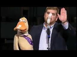 Steve & Duck Tape